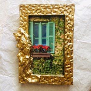 Opalhouse photo frame